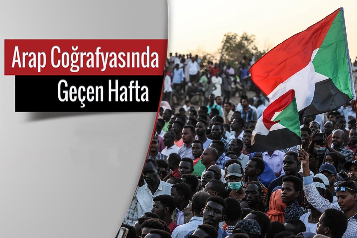 Sudan, Libya ve Türk dış politikasının iflası