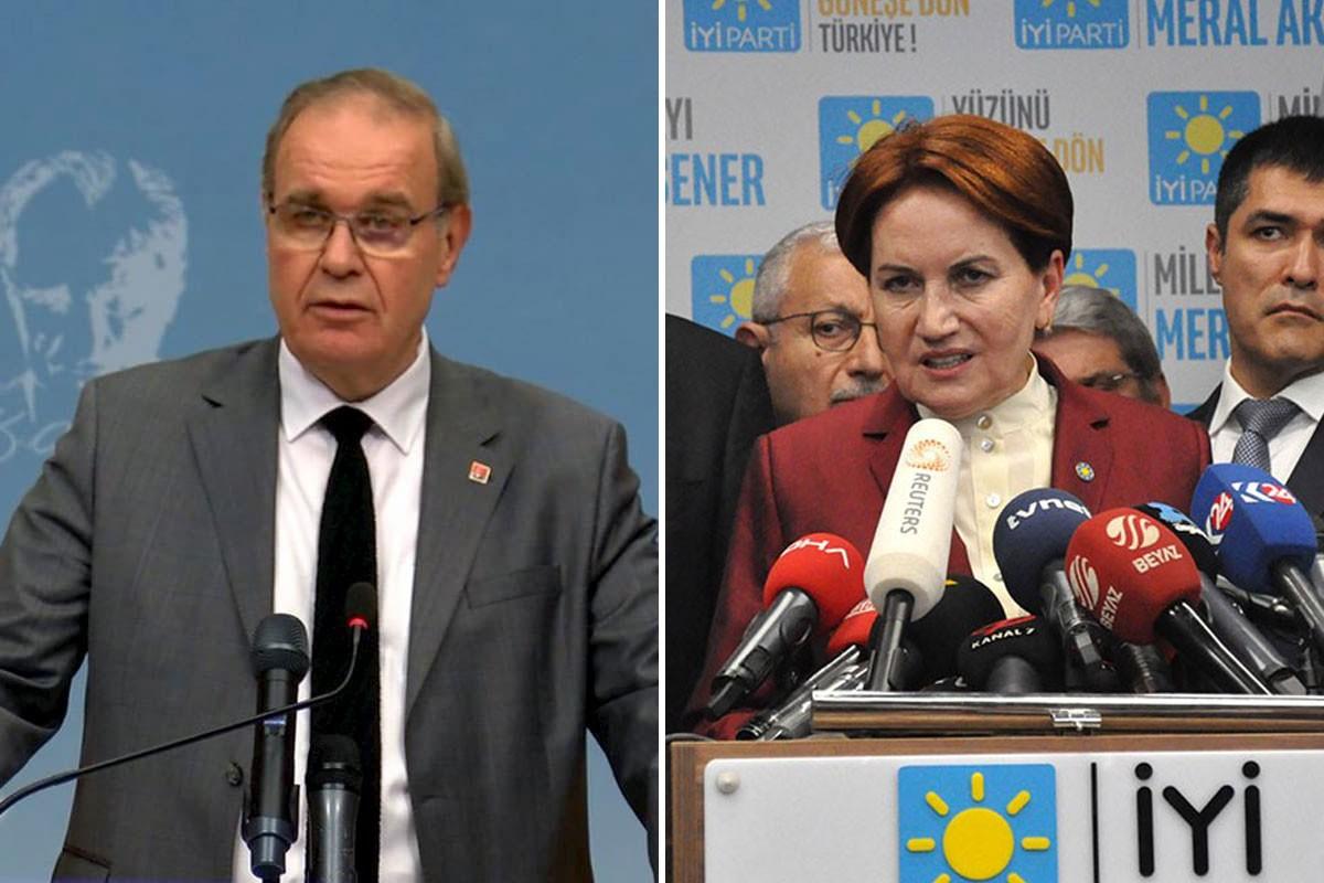 CHP ve İYİ Parti'den YSK kararına tepki: Darbeye izin vermeyeceğiz