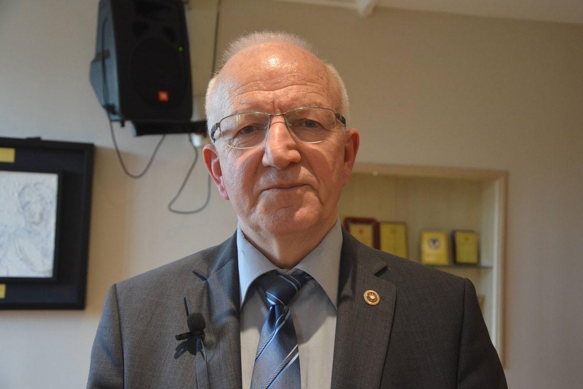 Anayasa Hukukçusu İbrahim Kaboğlu: Tecrit kabul edilemez