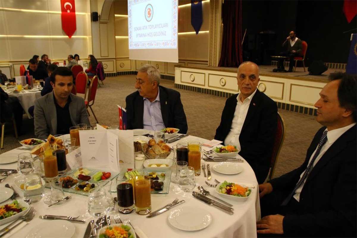 Türk-İş: Kıdemi bırak asıl sorunlara bak
