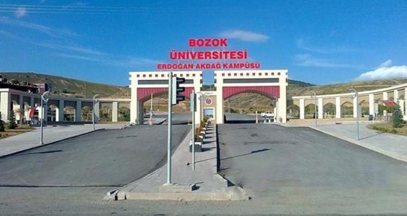 Yozgat'ta öğrenciler 4 saat sonra polis eşliğinde okuldan çıktı