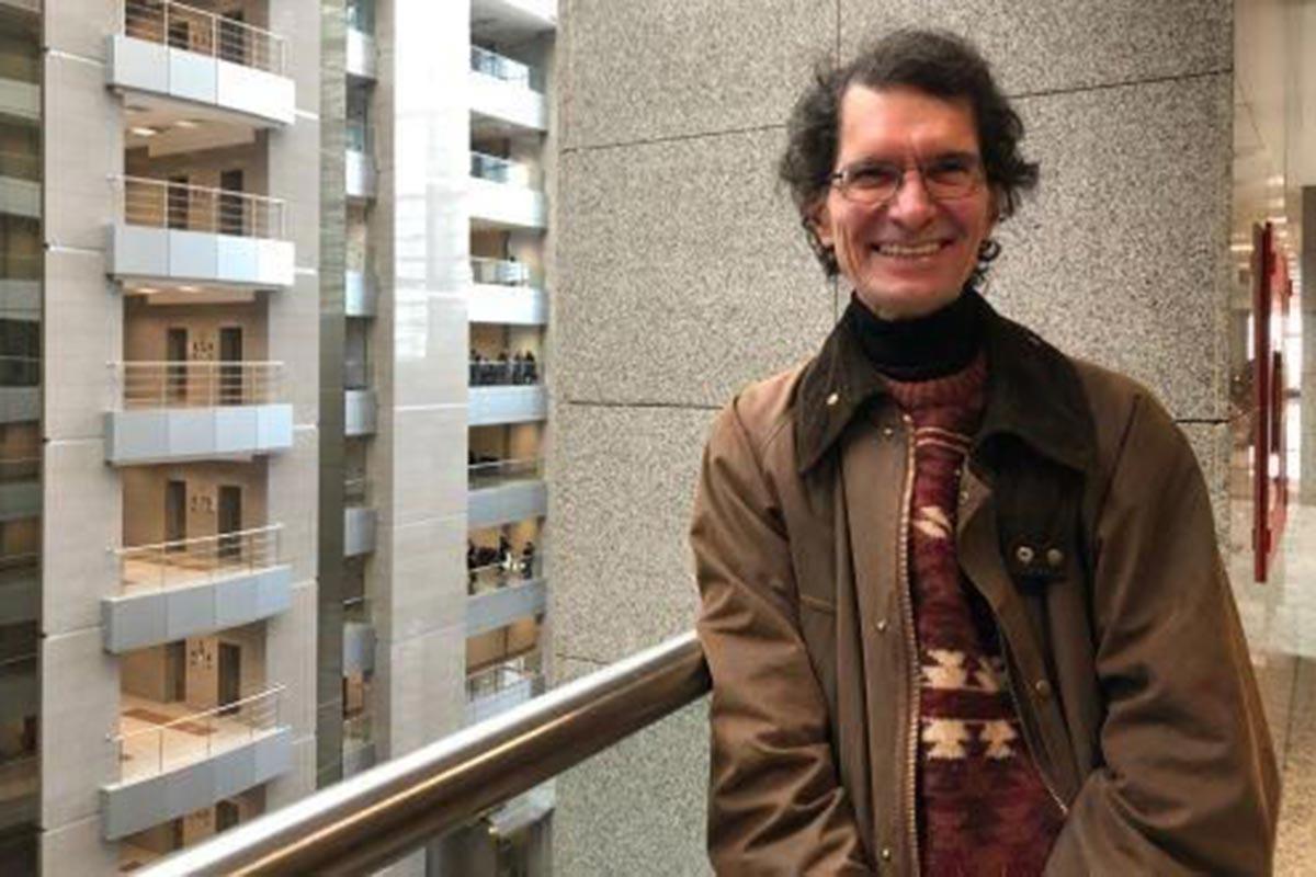 Tutuklu akademisyen Tuna Altınel için imza kampanyası başlatıldı