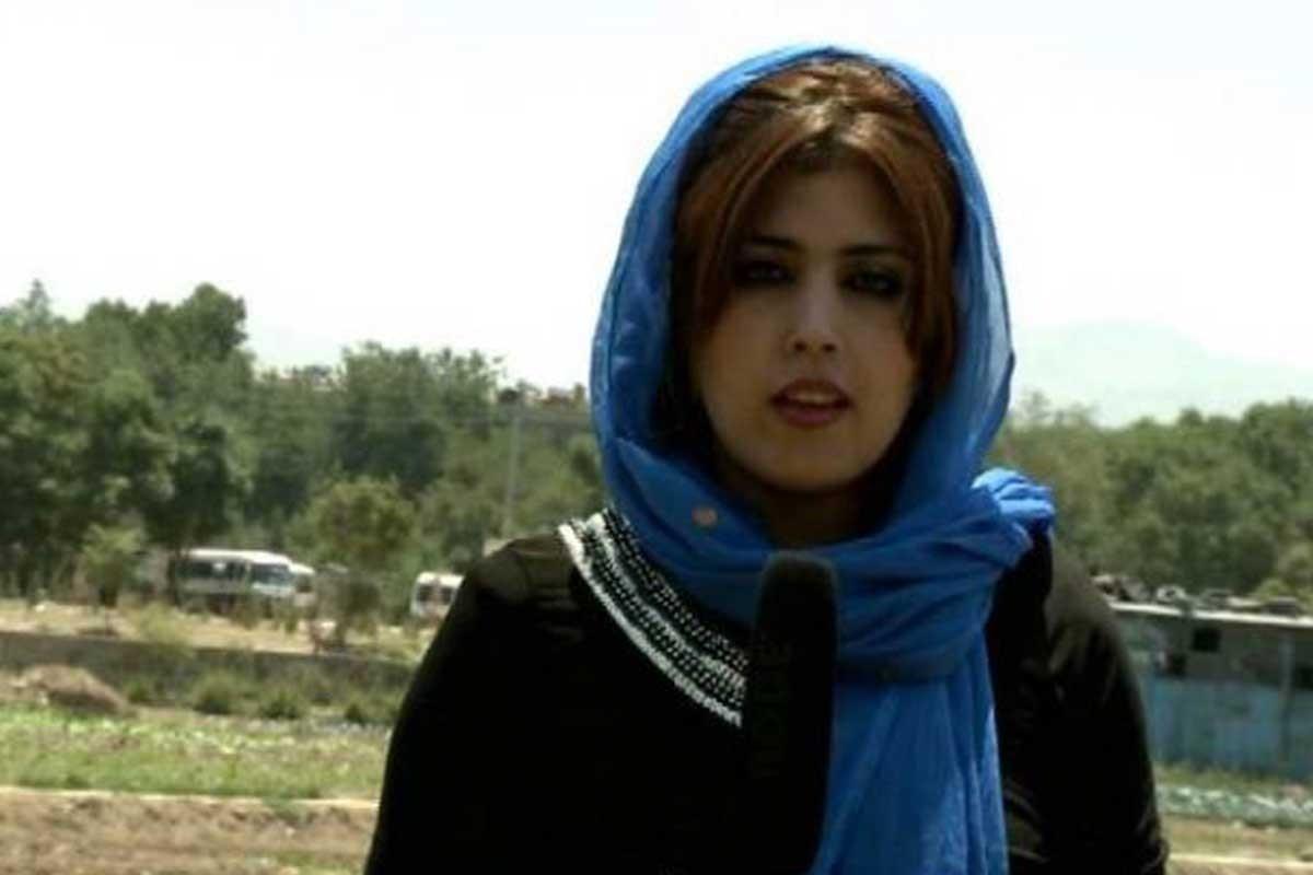 Afganistan'da kadın gazeteci Mena Mangal öldürüldü