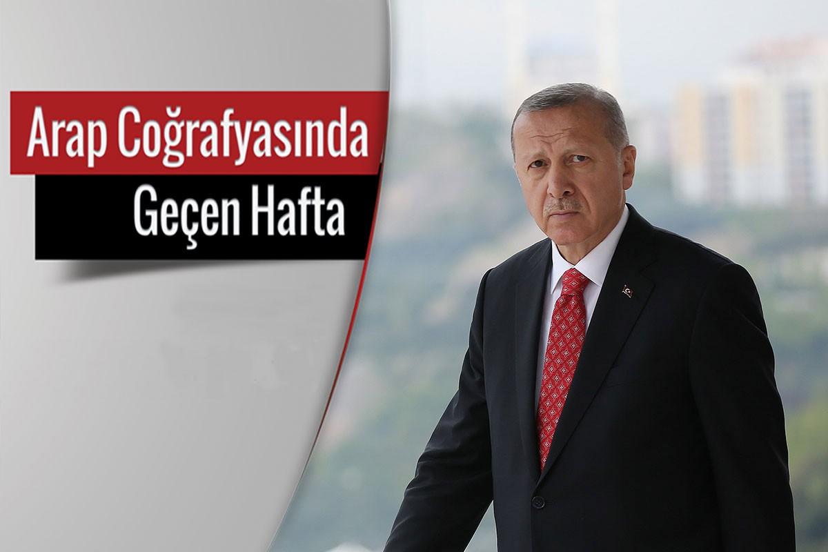 Arap basınında İstanbul seçimleri: Erdoğan kaybettiği için yenileniyor