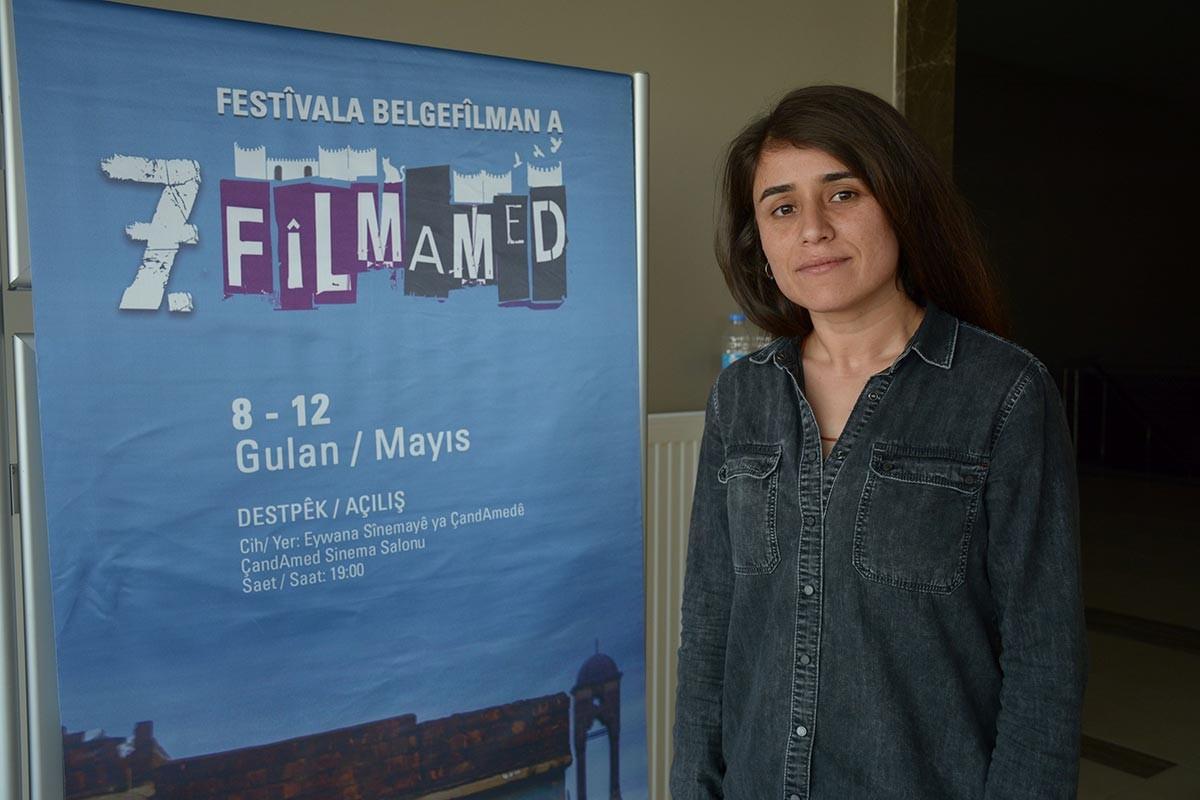 FilmAmed Belgesel Film Festivali sona erdi