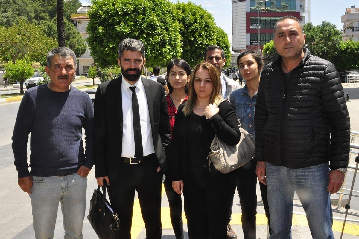 Nihan'ı öldüren kişiye sadece 3 yıl 9 ay hapis