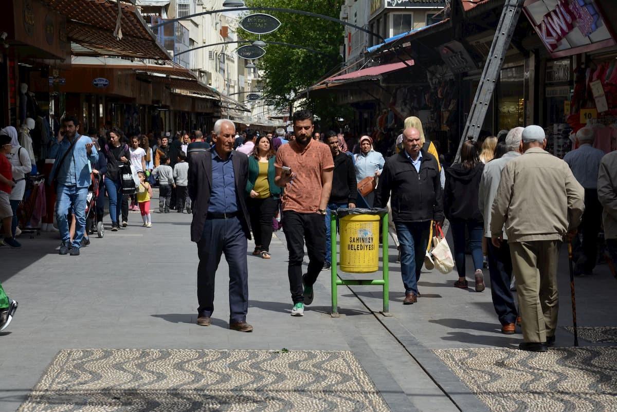 Antep halkı: Belediyenin borcunu bize yıkacaklar