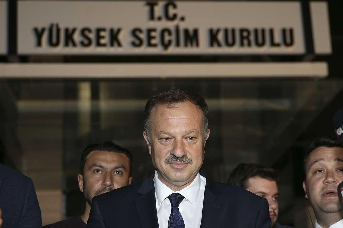 Eski AKP Milletvekili Ocaktan: Recep Özel halis muhlis FETÖ'cü