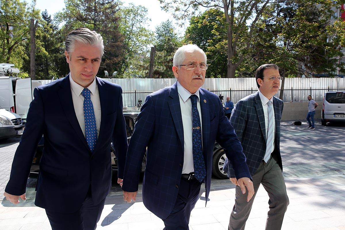 YSK, İstanbul seçiminin tümünün iptal istemini reddetti