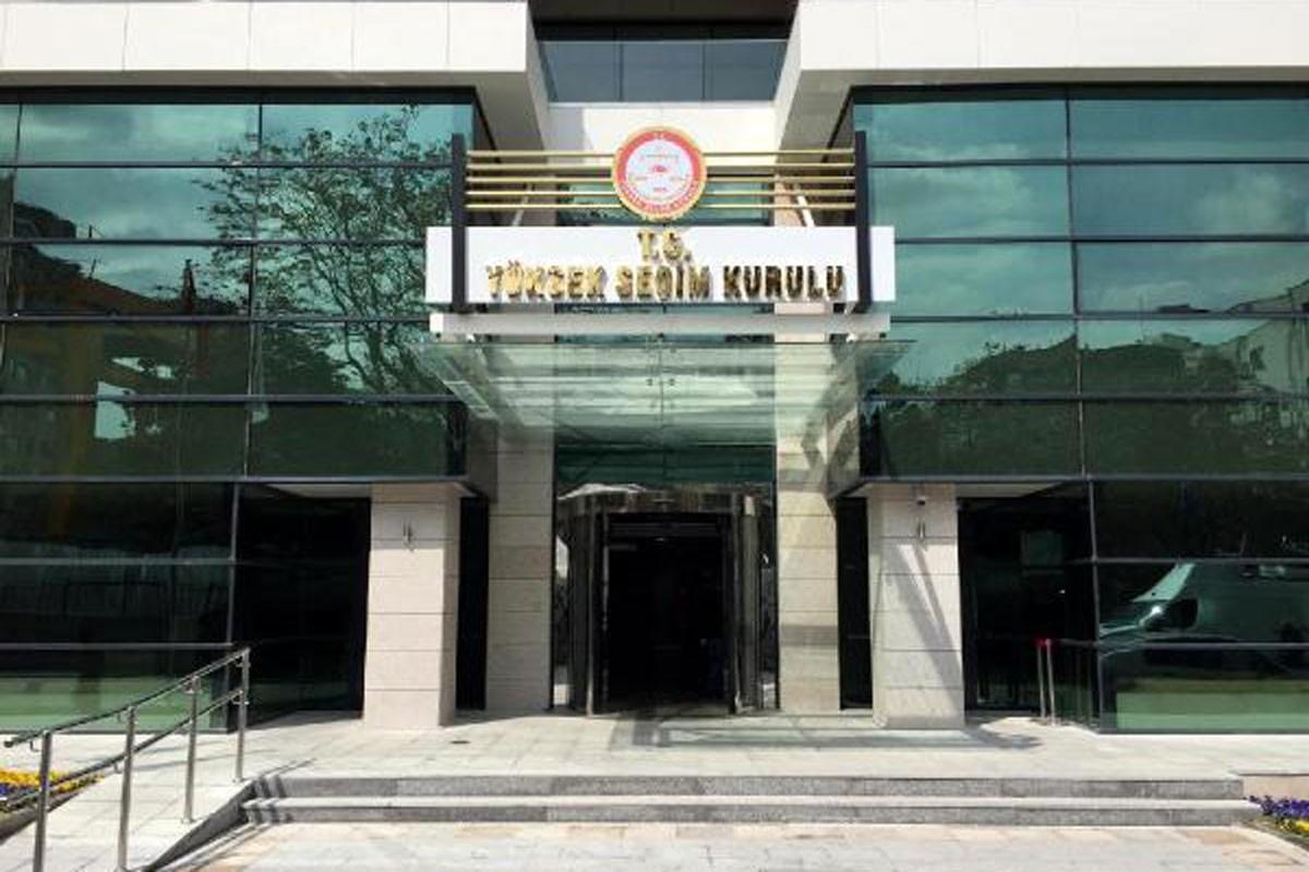 YSK, İstanbul seçiminin iptaline ilişkin gerekçeli kararını açıkladı