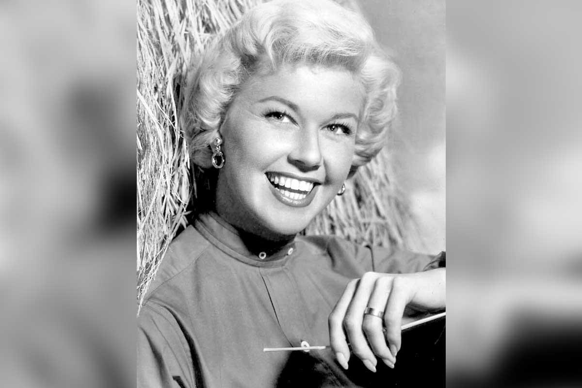 Efsanevi Holywood yıldızı Doris Day 97 yaşında hayatını kaybetti