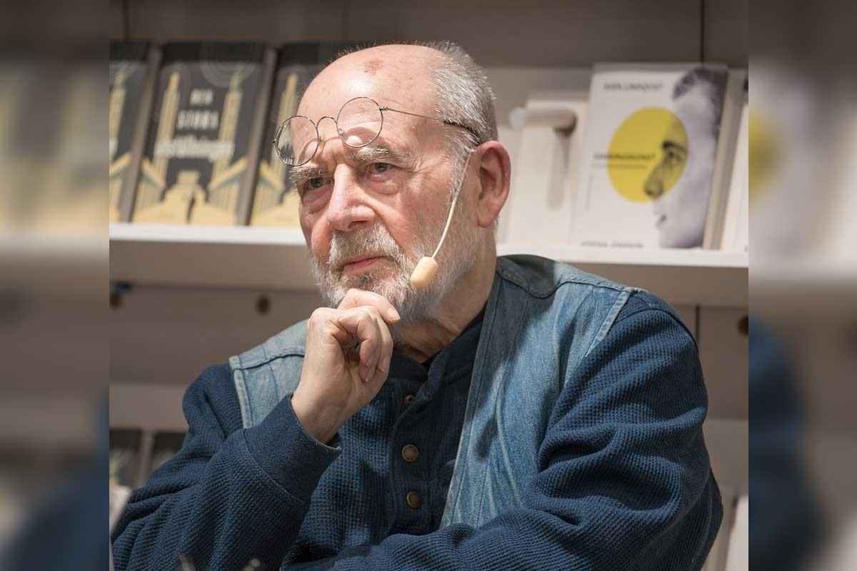 İsveçli Yazar Sven Lindqvist 87 yaşında hayatını kaybetti