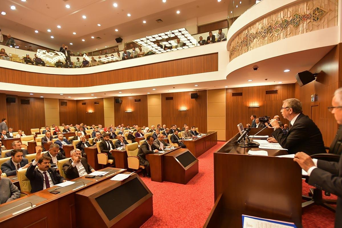Ankara'da dini ve milli bayramlarda toplu taşıma ücretsiz