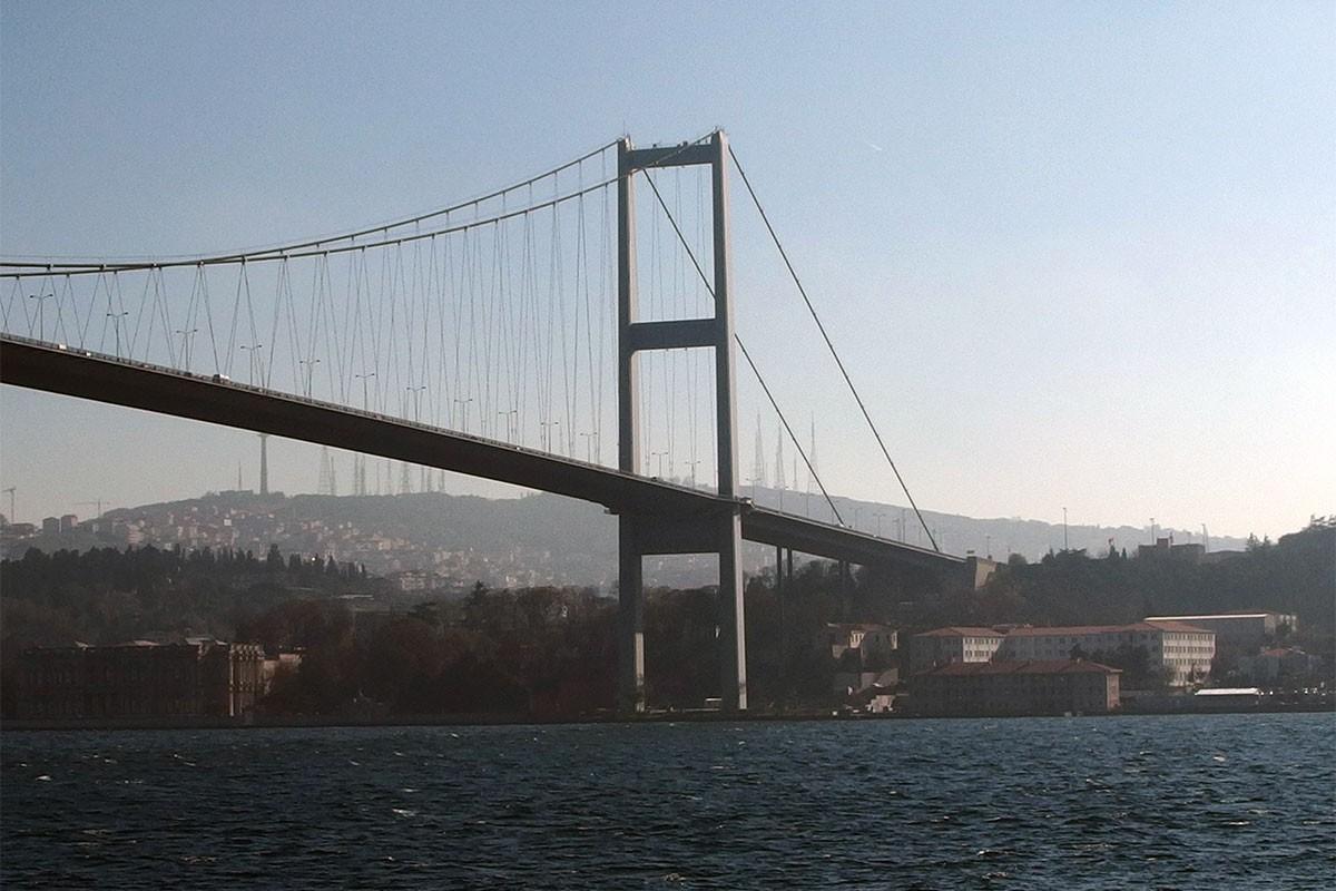 İstanbullunun köprü cezası isyanı Meclis gündeminde