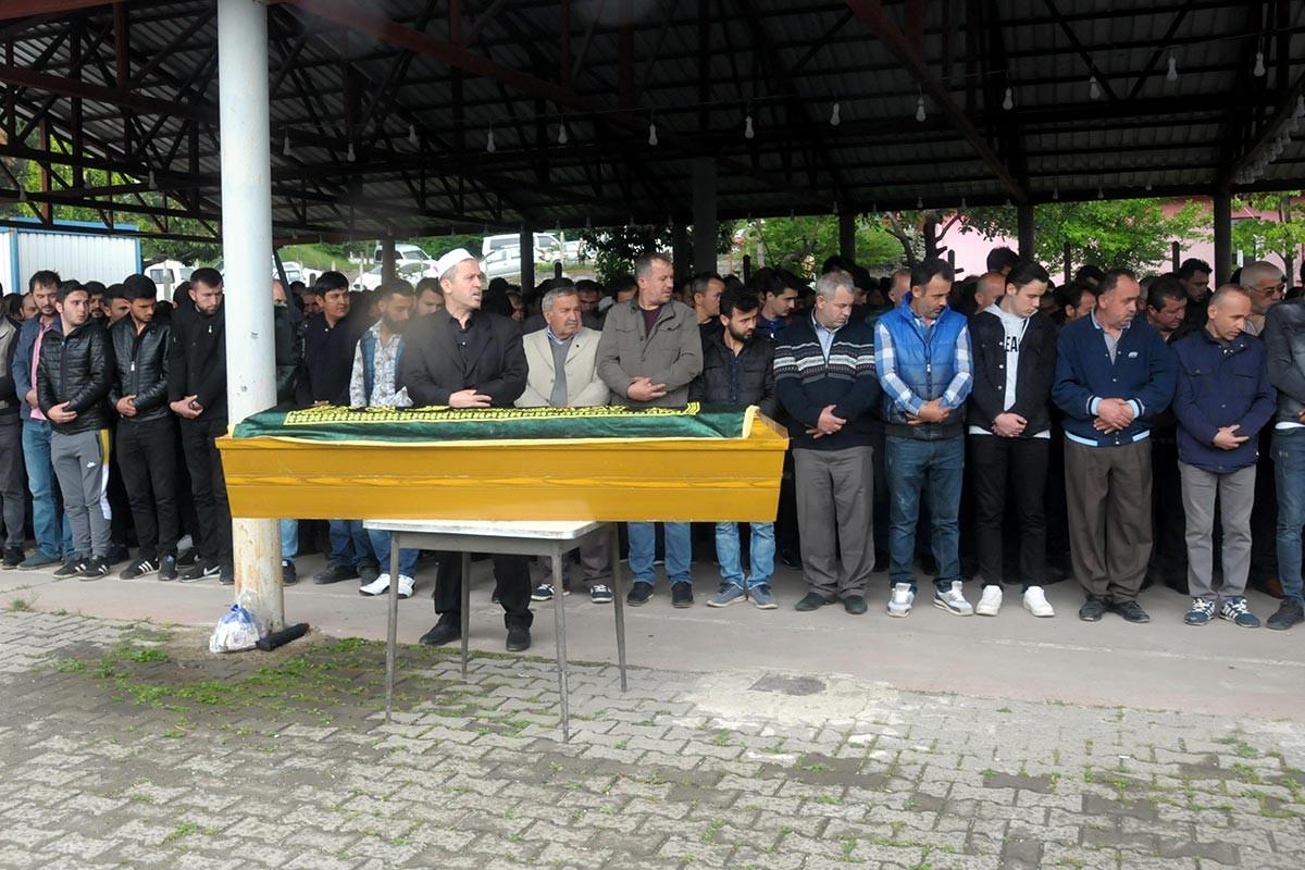 Zonguldak'ta kaçak maden ocağında iş cinayeti: 2 kişi tutuklandı
