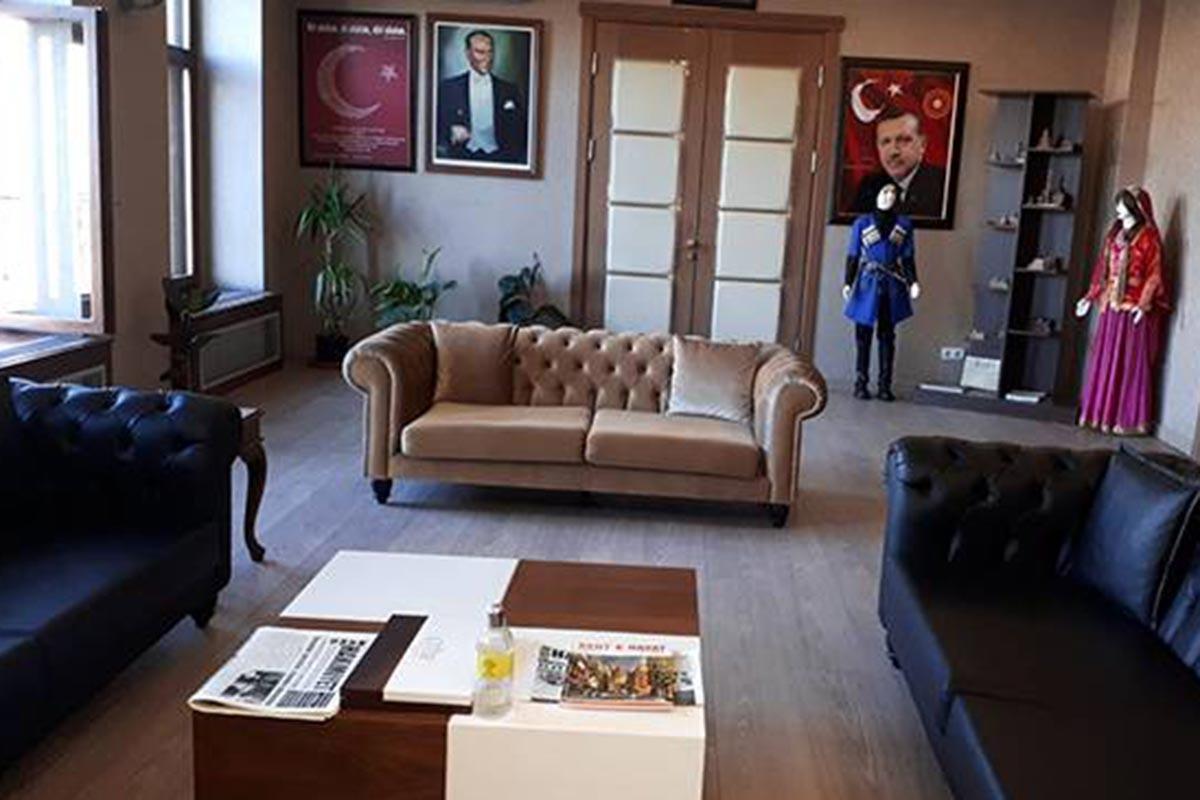 Kars'ta MHP'nin HDP'ye devrettiği borç ödenemeyince her şeye el kondu
