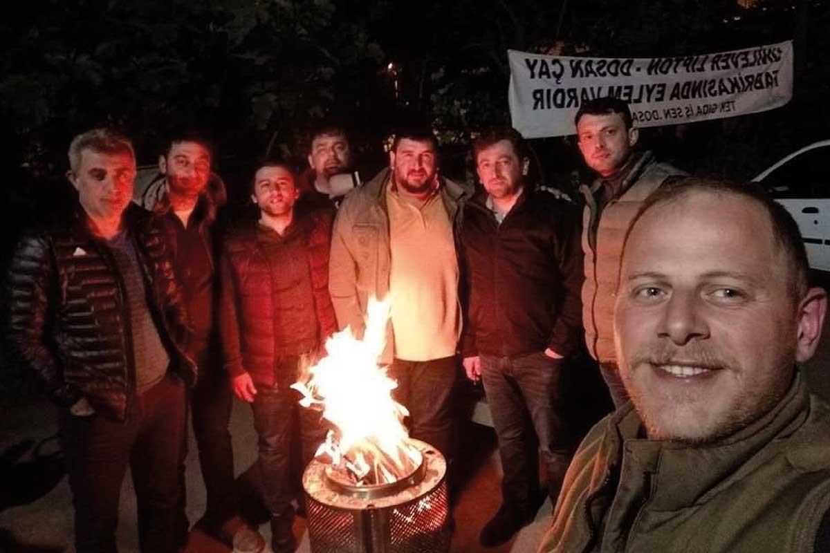 Lipton işçilerinin mücadelesi: Bir olursak yine kazanacağız