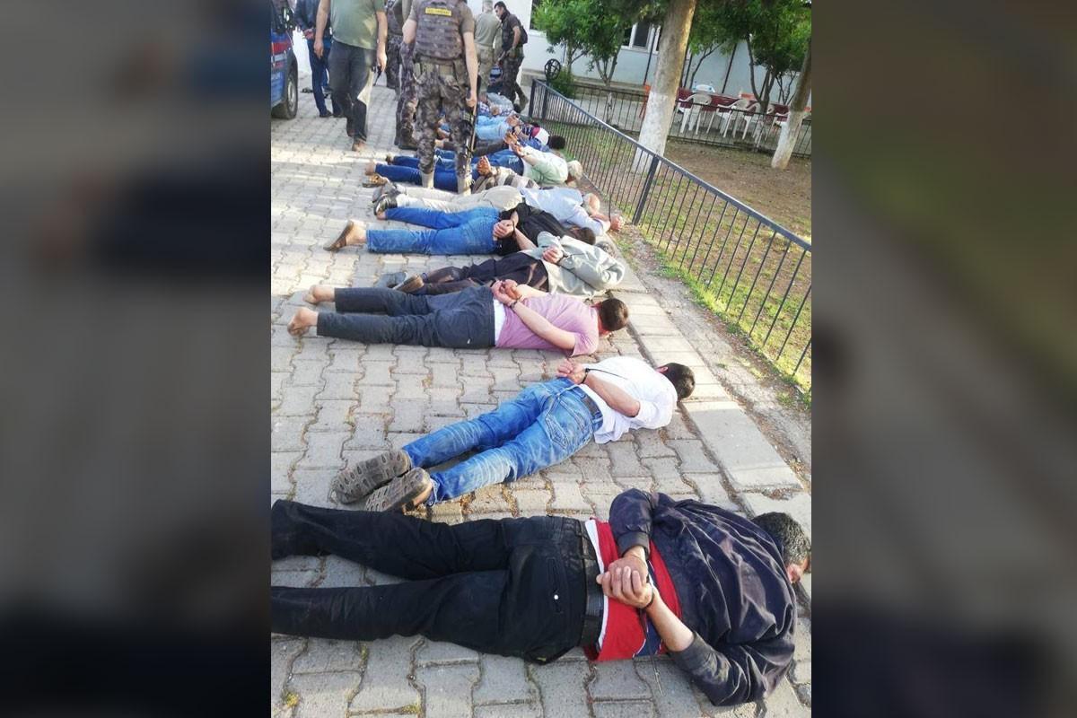 HDP Urfa Milletvekili Maçin: Korku imparatorluğu yaratılmak isteniyor