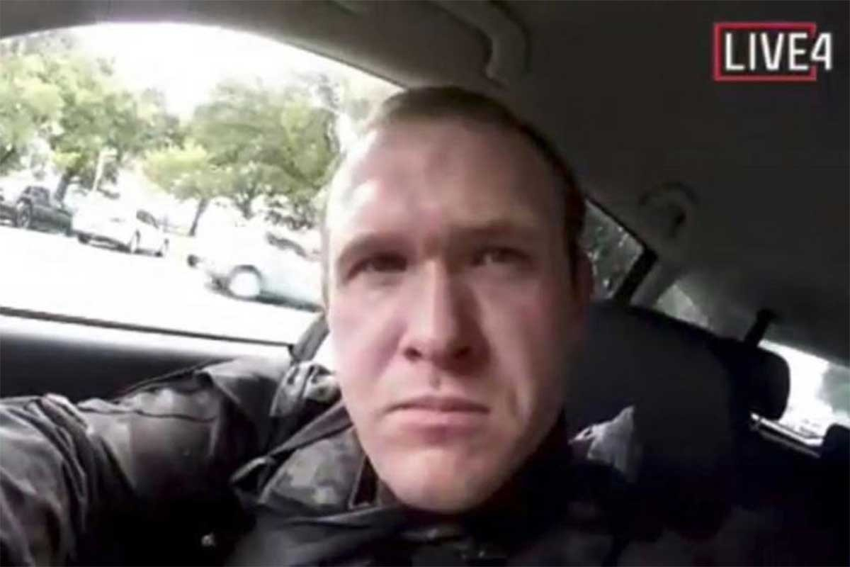 Yeni Zelanda'daki saldırının faili terörizmle suçlanacak