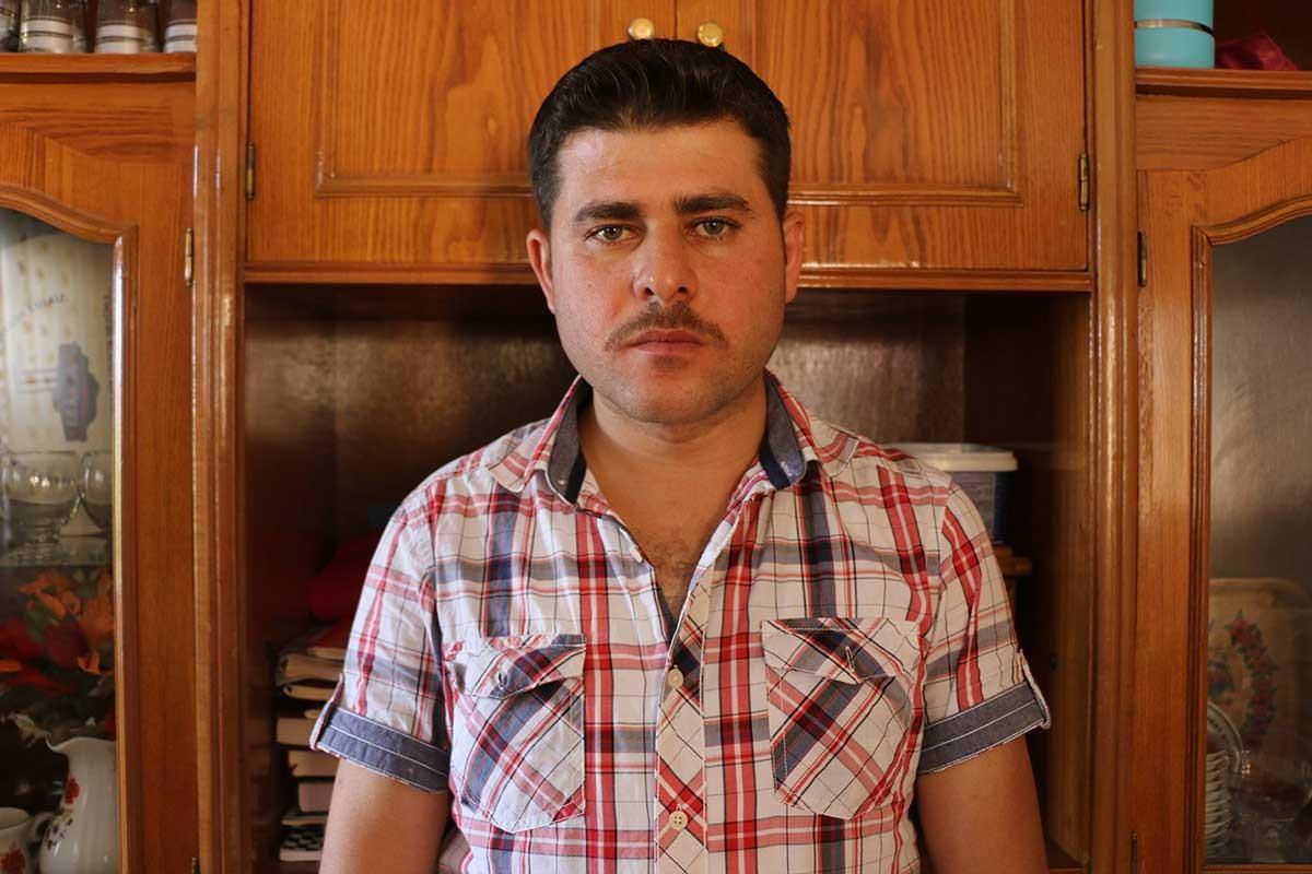 Belediye önünde kendini yakan işsiz gencin kardeşi: Ölüm nedeni kriz