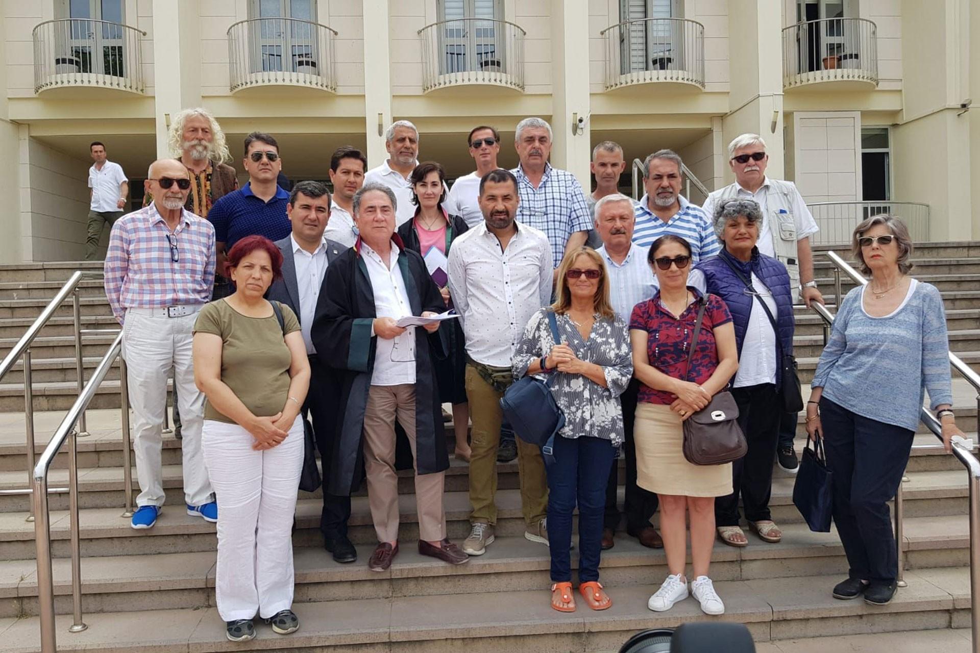 Bodrum'da YSK'ye suç duyurusu: Seçmenin maddi zararı karşılanmalıdır