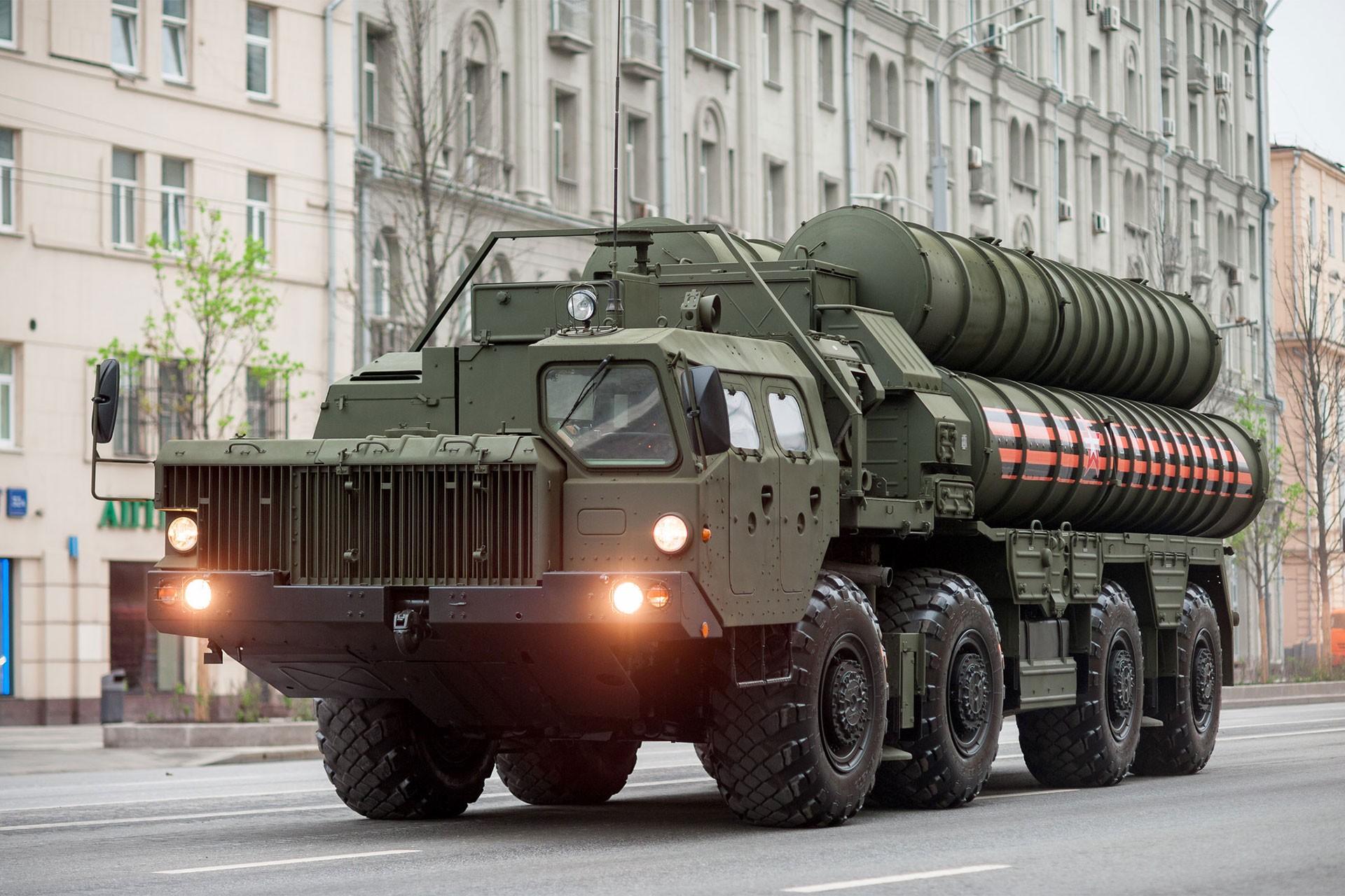 S-400 gündemi: Türkiye çatışma koordinatlarına yaklaşıyor