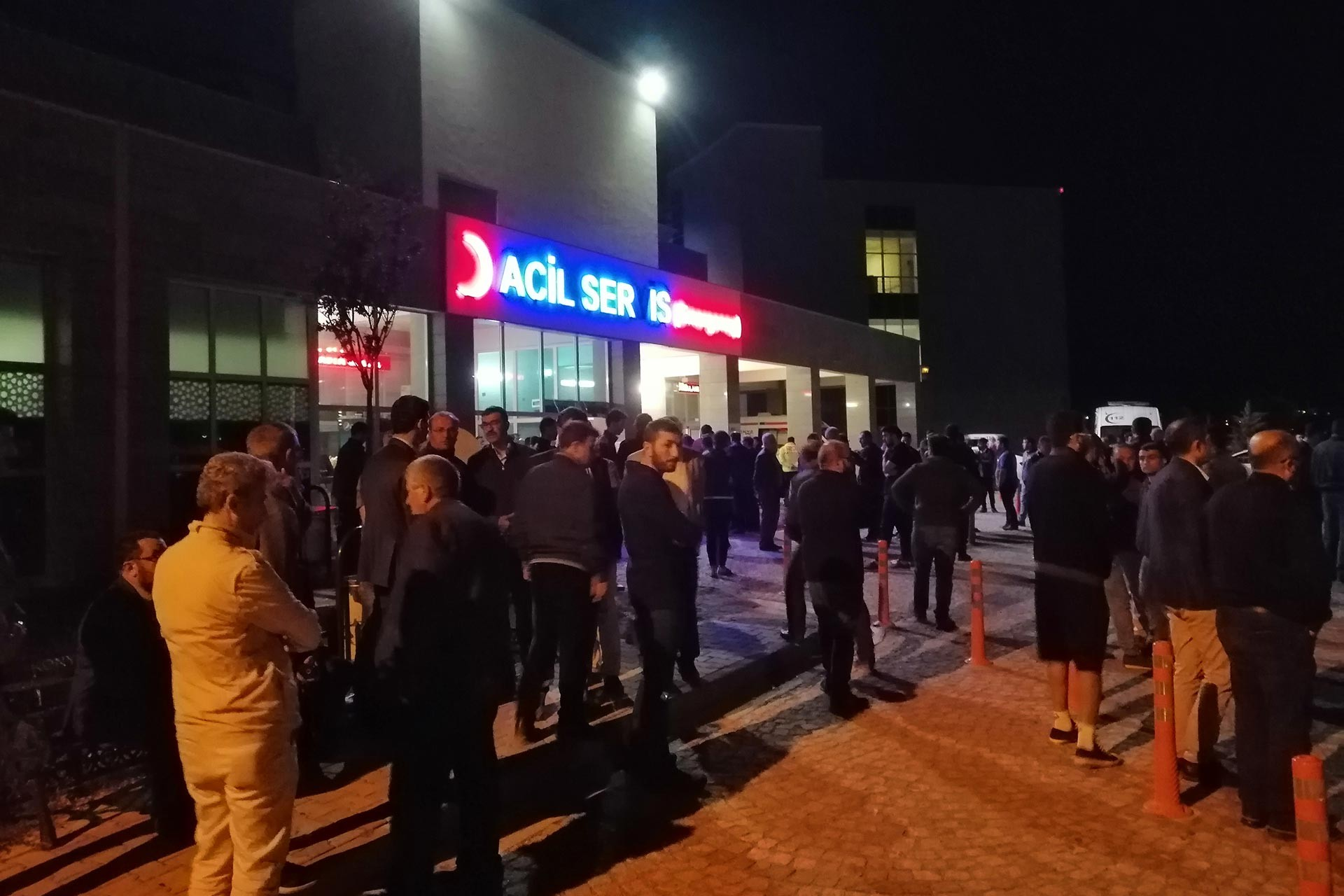 Konya Doğanhisar Belediye Başkanı uğradığı bıçaklı saldırı sonucu öldü