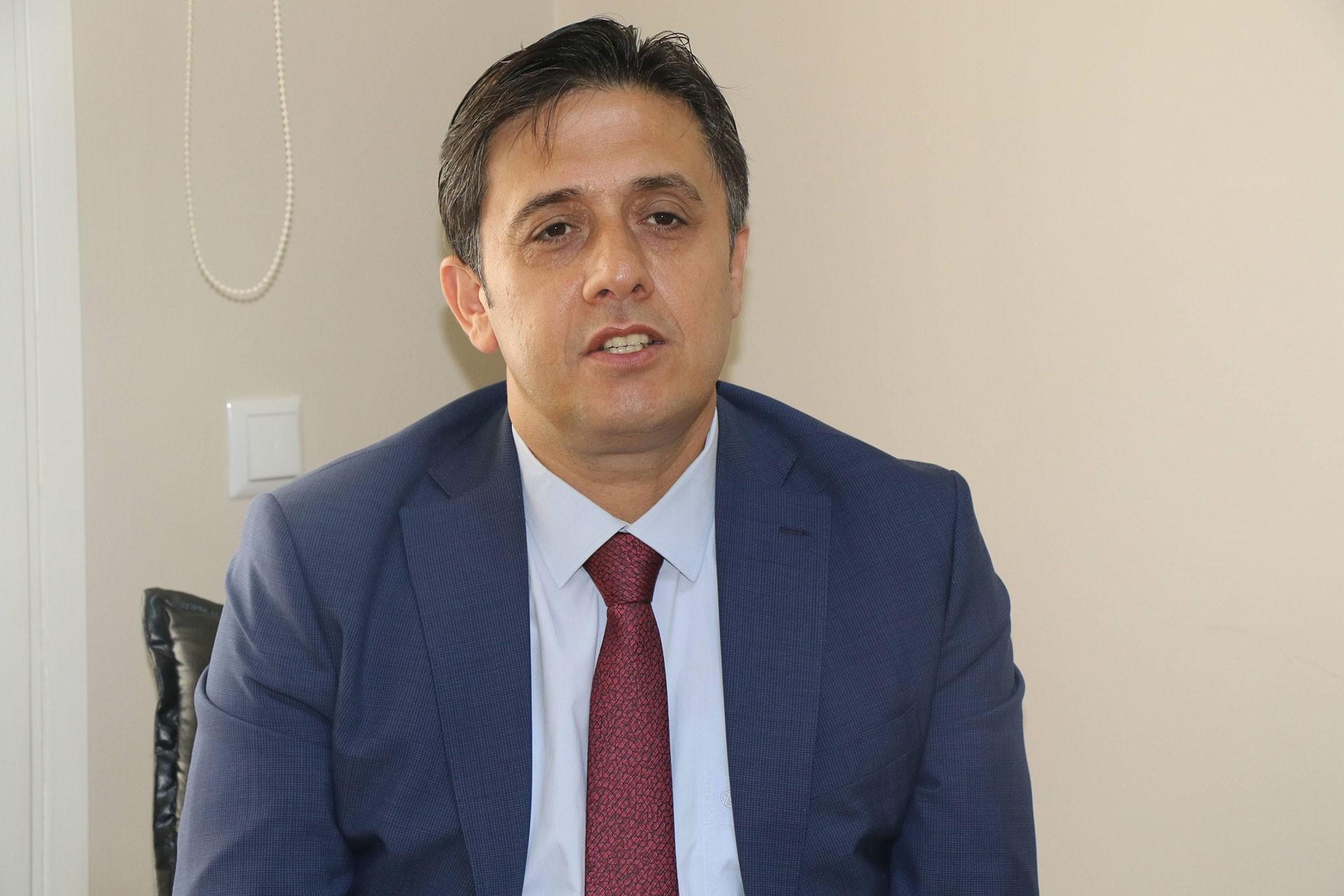 HDP'li Tiryaki: YSK tarihinin en büyük meşrutiyet krizini yaşıyor