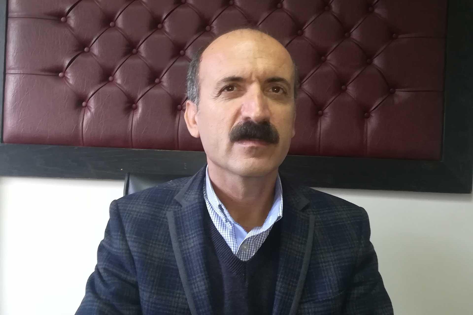EMEP GYK üyesi Mustafa Taşkale'nin duruşması bir kez daha ertelendi