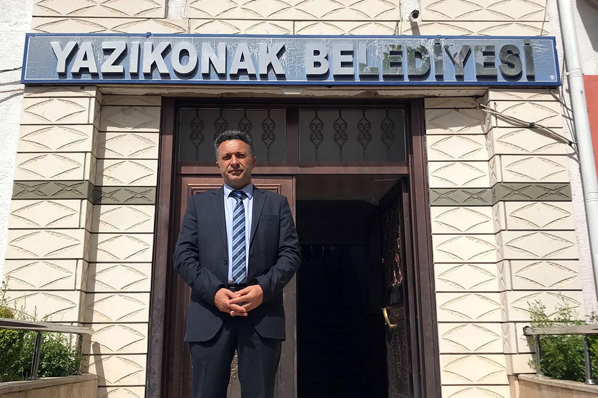 Elazığ'da Yazıkonak Belediyesinde 21 bin TL'ye tespih alınmış
