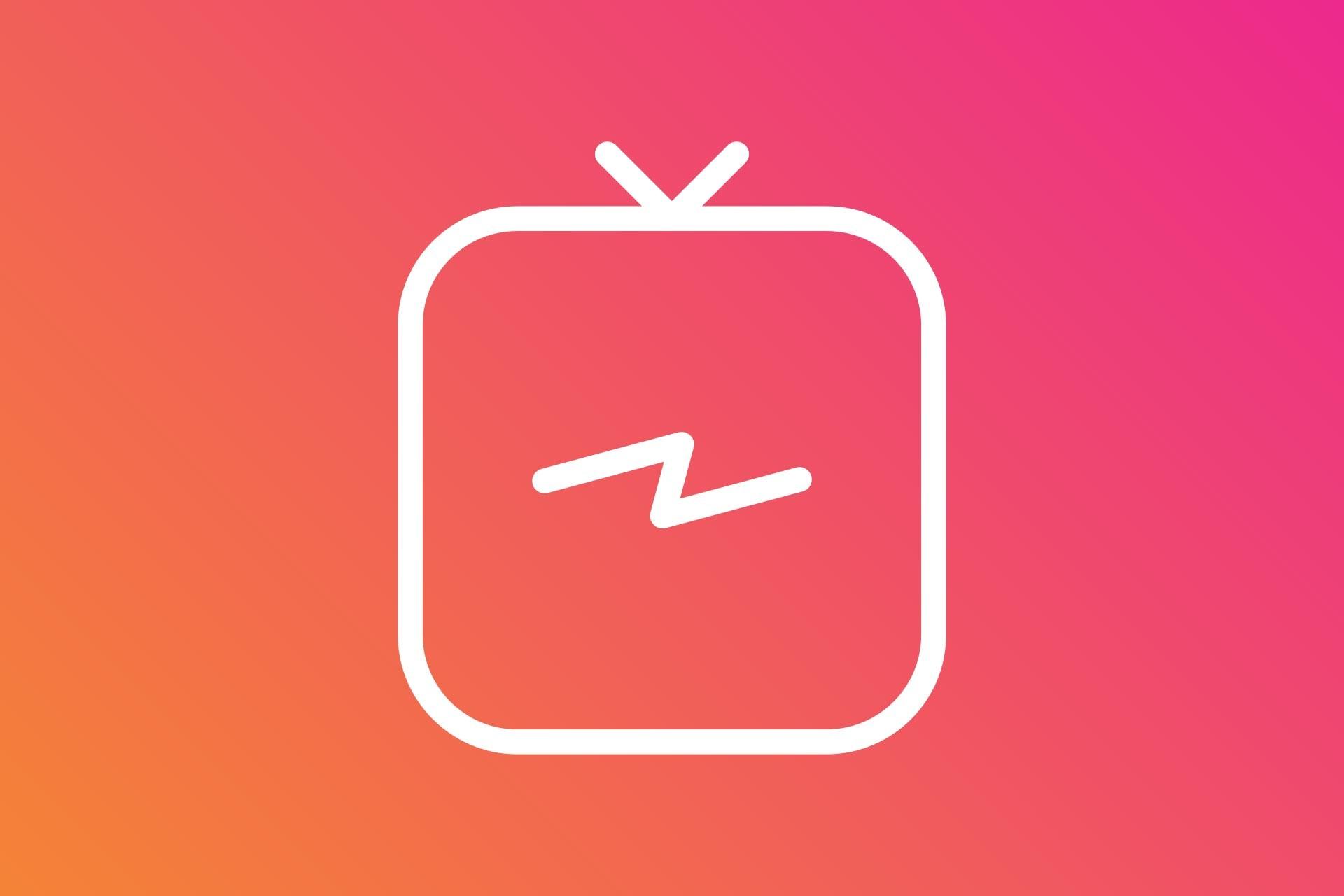 IGTV artık yatay videoları da destekliyor