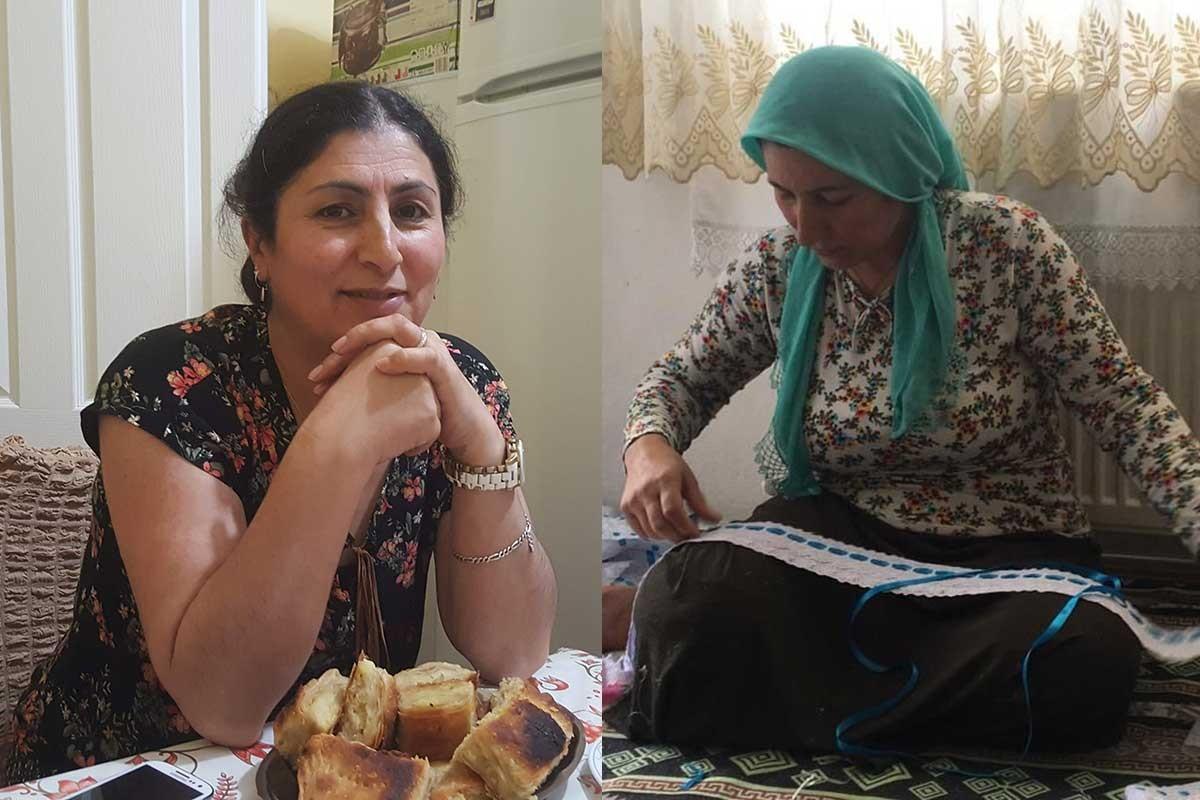 AKP'ye oy veren işçi de 'Burada haksızlık olduğunu biliyoruz' diyor