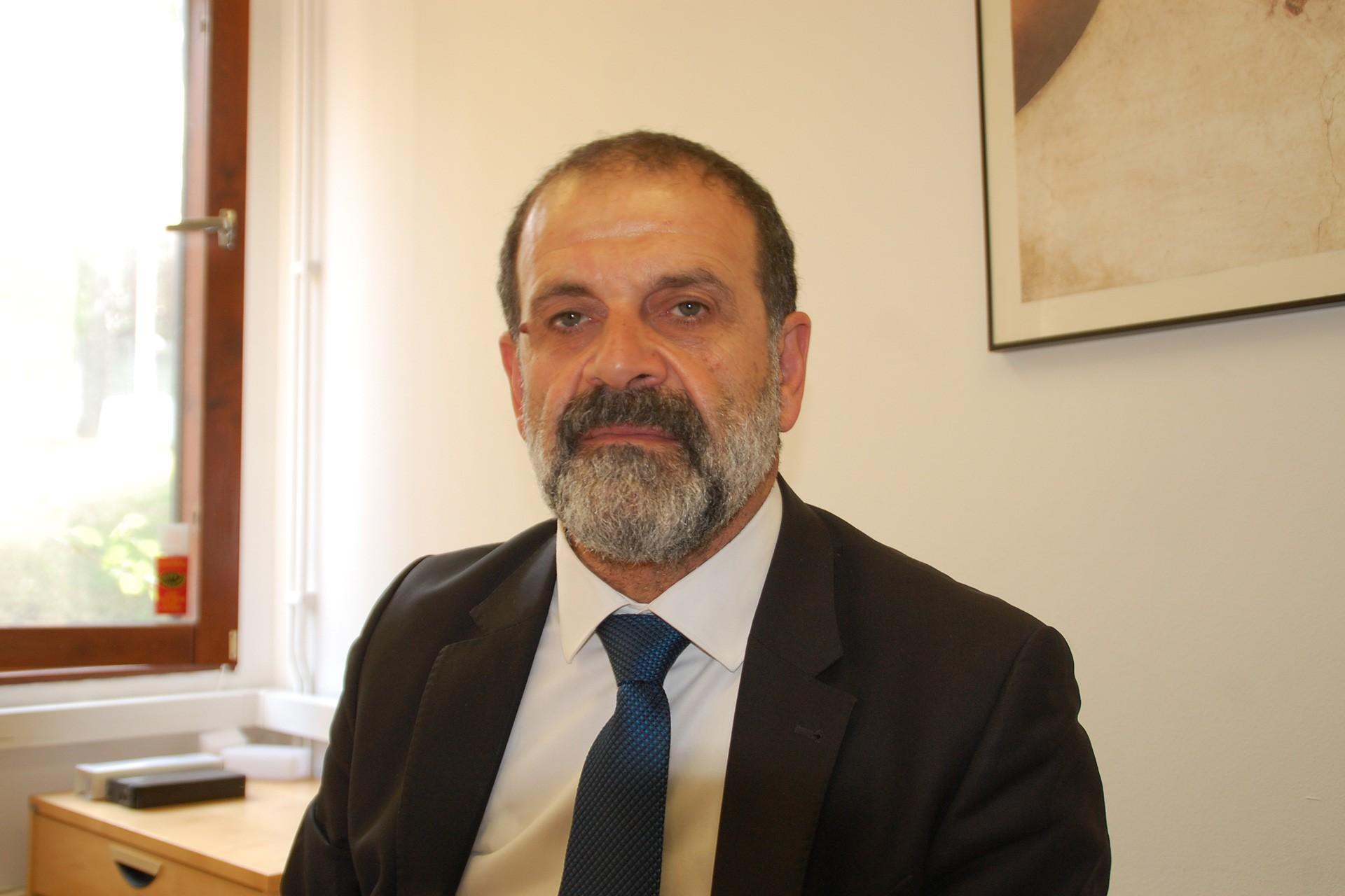 HDP'li vekil Tuma Çelik: Süryanilerin el konulan arazileri hala geri verilmedi