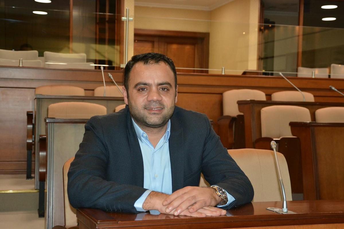 İBB Meclis Üyesi Nadir Ataman: Sadece yandaşa kıyak 1 milyar TL