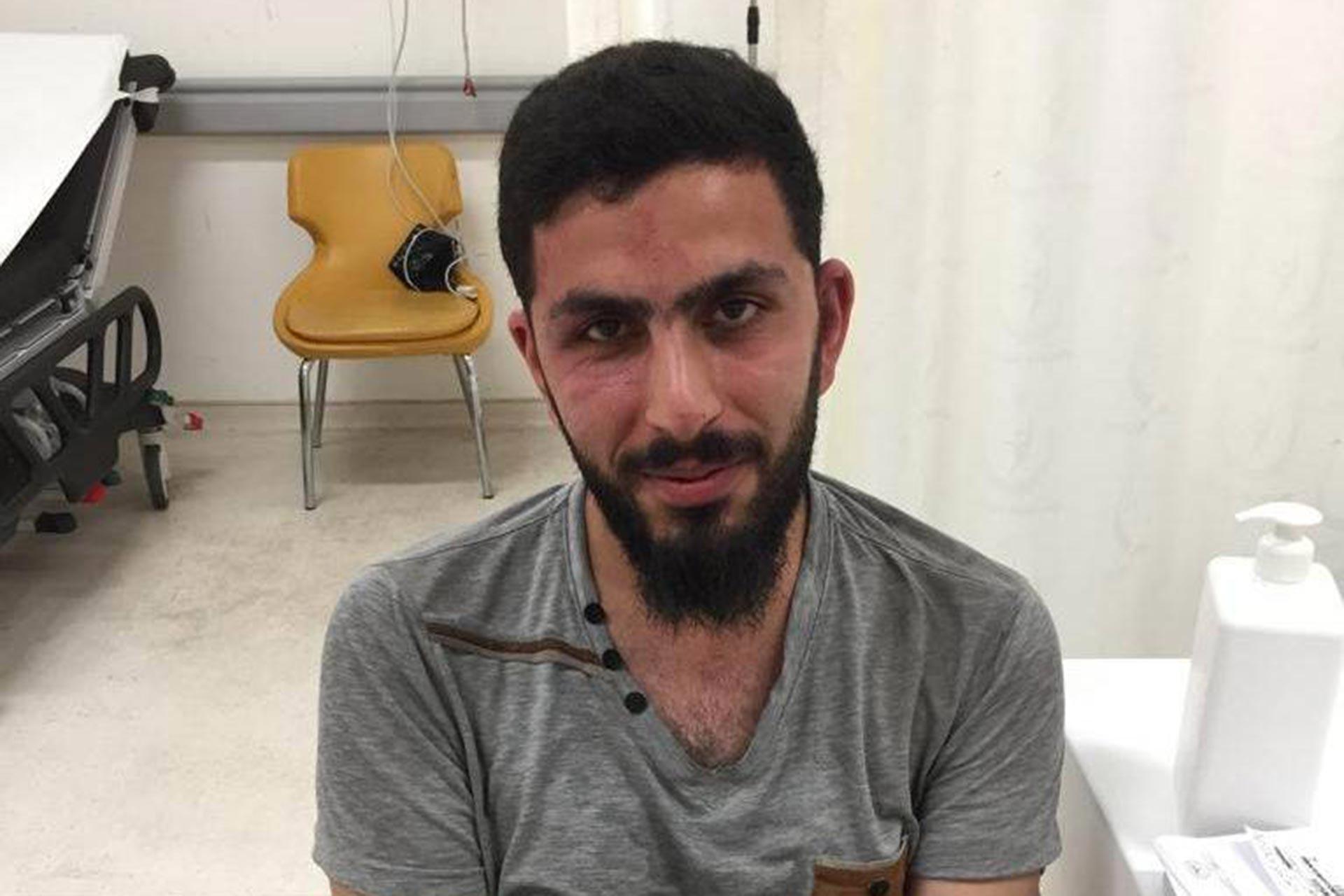 Yeni Yaşam gazetesi dağıtıcısına polisler ve güvenlik görevlileri saldırdı