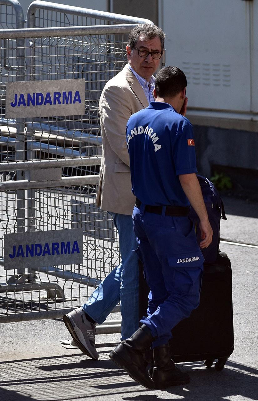 Kadri Gürsel cezaevi