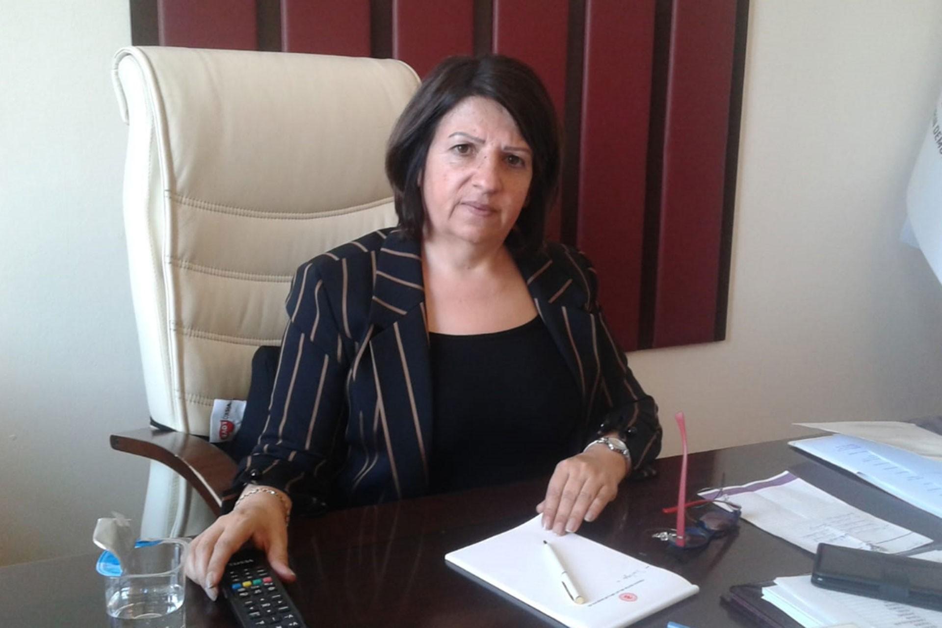 HDP'li Fatma Kurtulan: Çözüm adresini Meclis olarak göstermek önemli