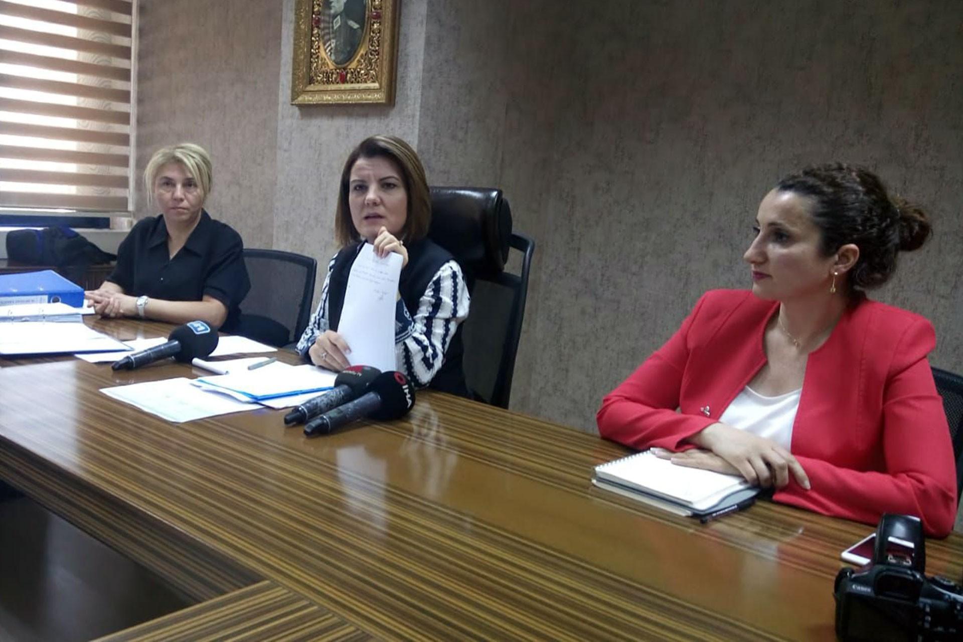 İzmit Belediyesi sadece TÜGVA'ya 1 Milyon lira aktarmış!