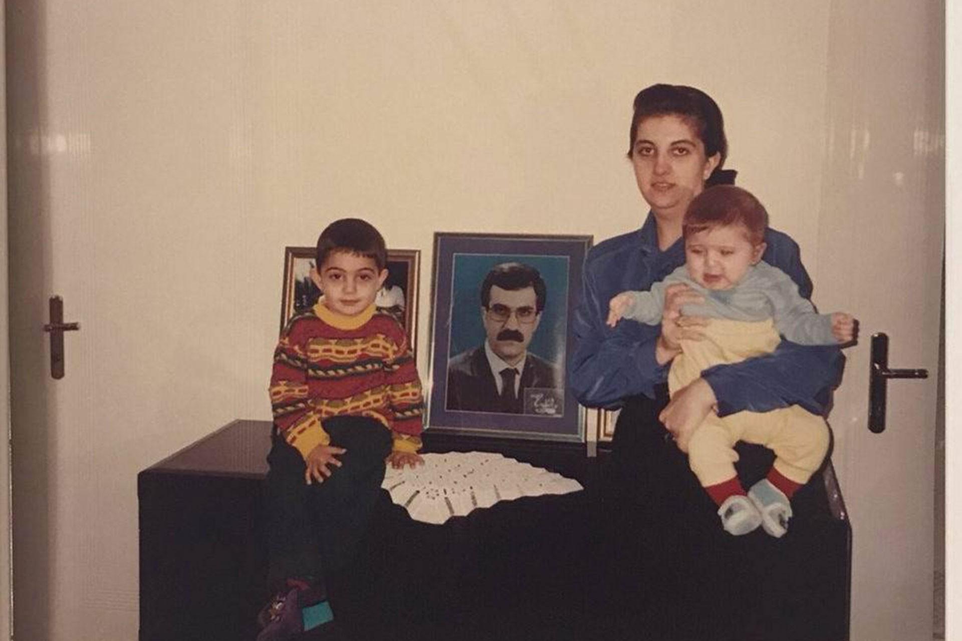 Savaş Buldan'ın öldürüldüğü gün doğan kızı: Birlikte hayal kuralım istedim