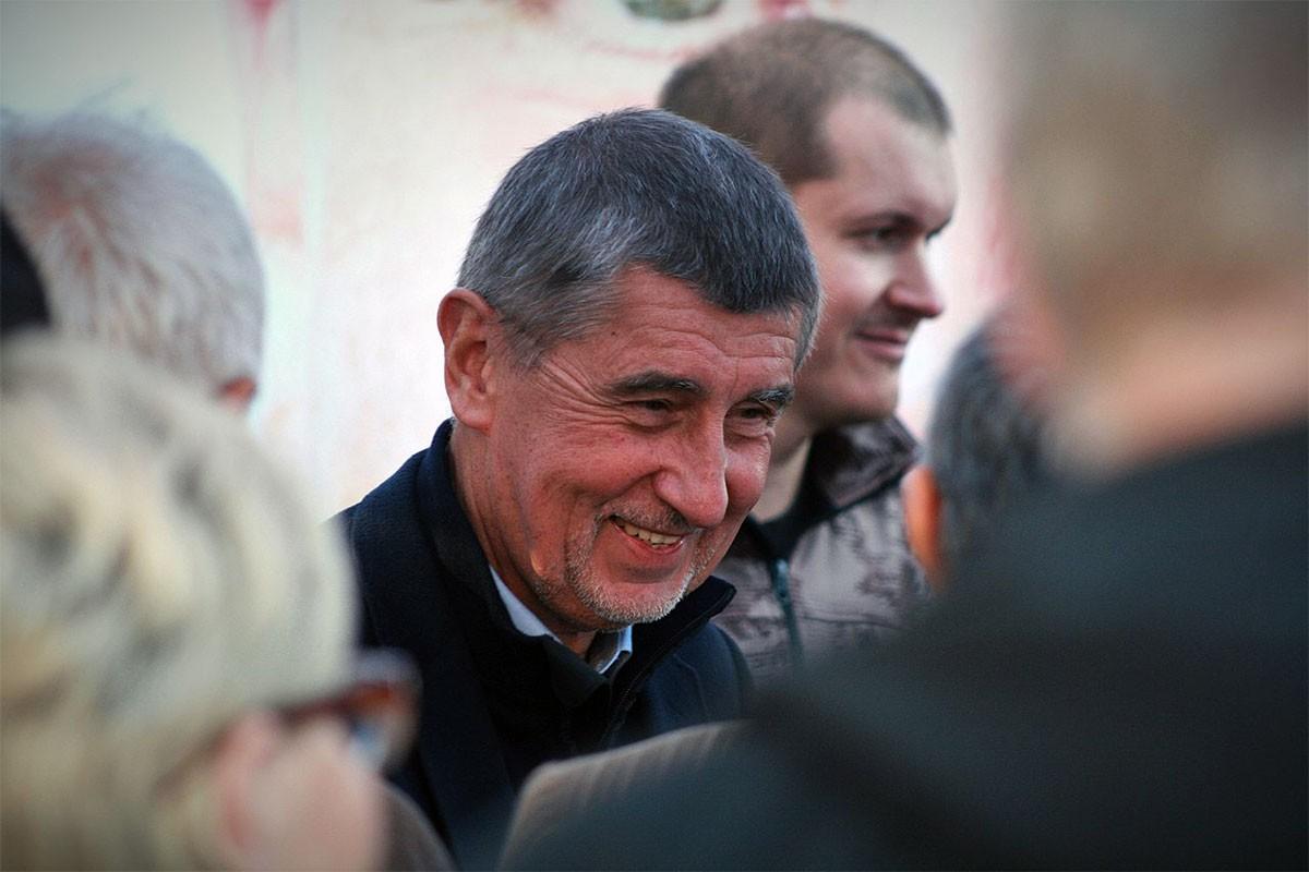 Çekya'da on binlerce kişi Başbakan Babis'in istifası için eylem yaptı