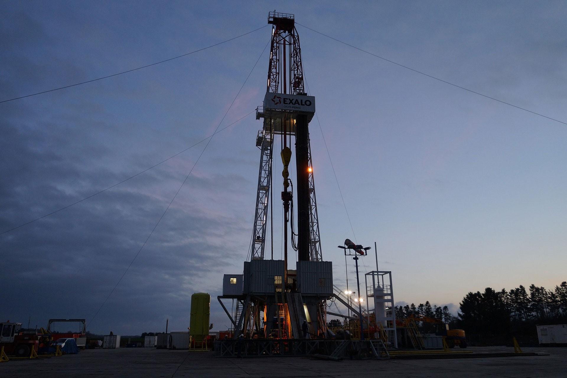 Türkiye'nin doğal gaz talebi yüzde 10 arttı