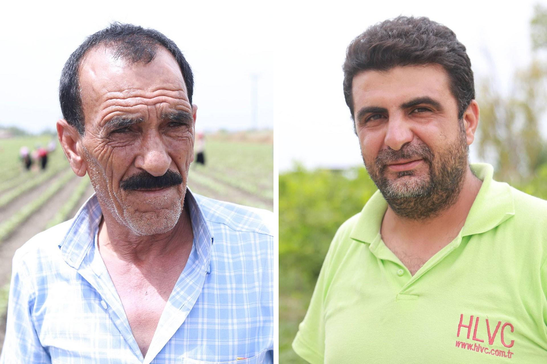 Adana'da çiftçiler kriz batağında: Borcu borçla kapatıyoruz