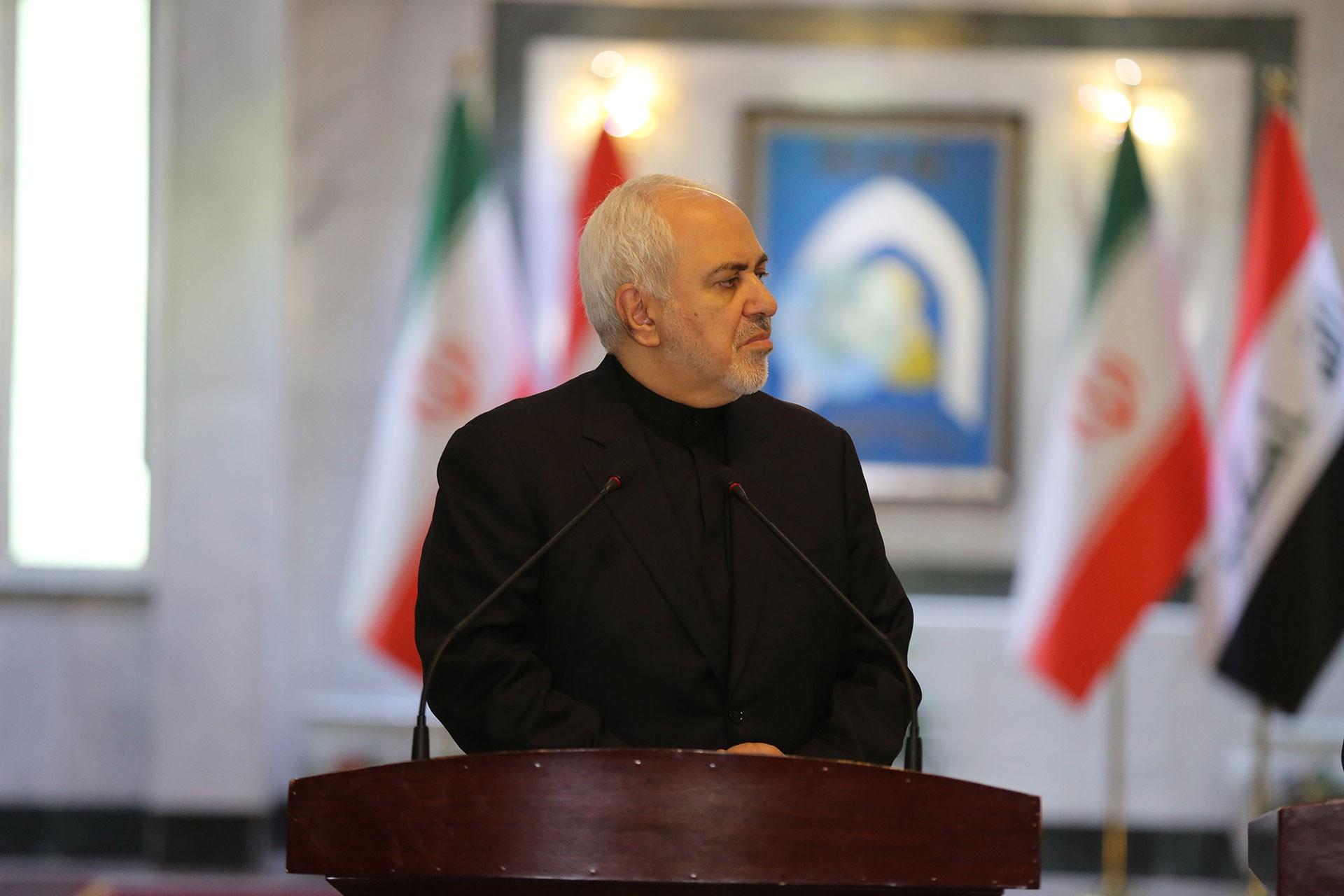 İran Dışişleri Bakanı Zarif: AB ülkeleri İran'ı eleştirecek konumda değil