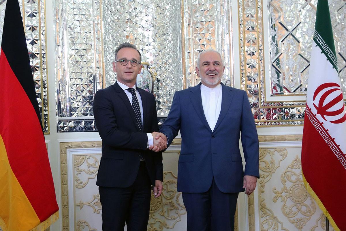 Almanya Dışişleri Bakanı: İran ile nükleer anlaşma olağanüstü önemli