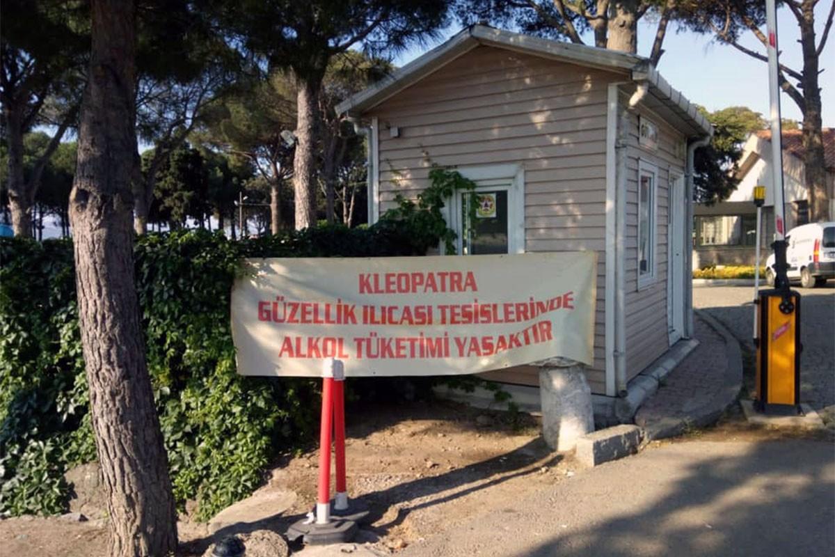 UNESCO listesindeki Bergama tehdit ve baskı ile gündemde