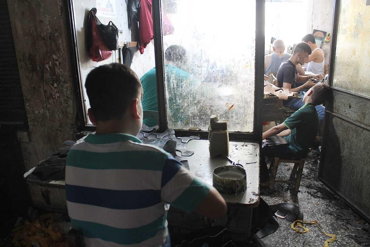 CHP'li Ağbaba: Kağıt üzerinde mücadele olmaz, çocuk işçiliği yasaklansın