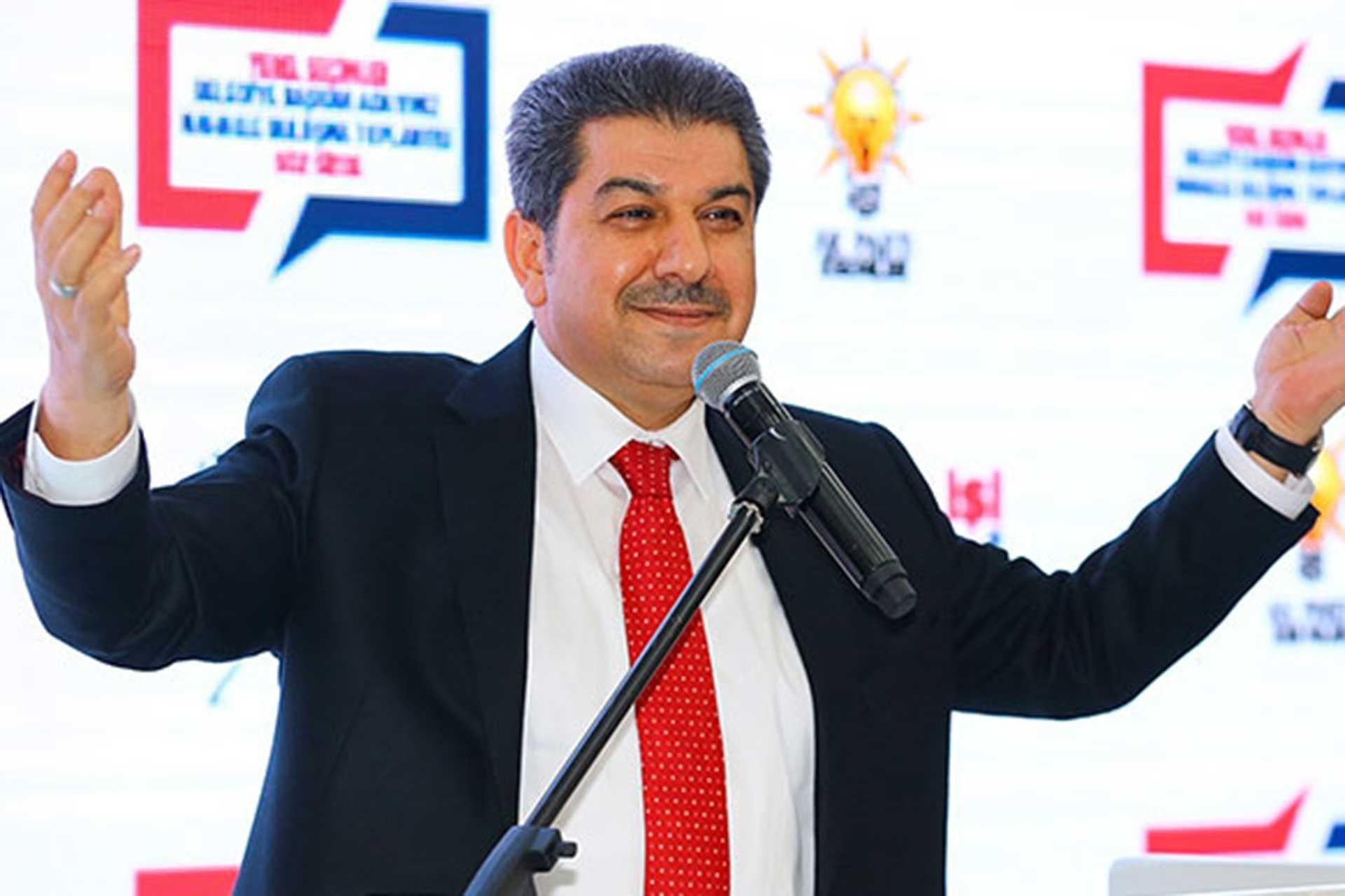 Esenler Belediyesi, İmamoğlu'nun mazbatayı aldığı gün İBB'ye ait alanları istedi