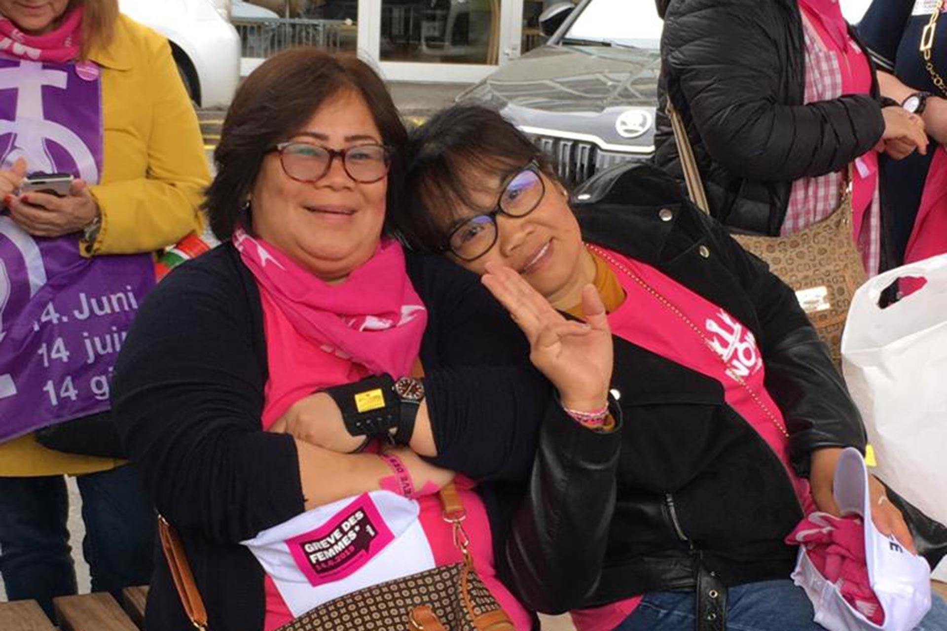 İsviçre'de kadınlar 28 yıl sonra eşitlik için grev yapıyor