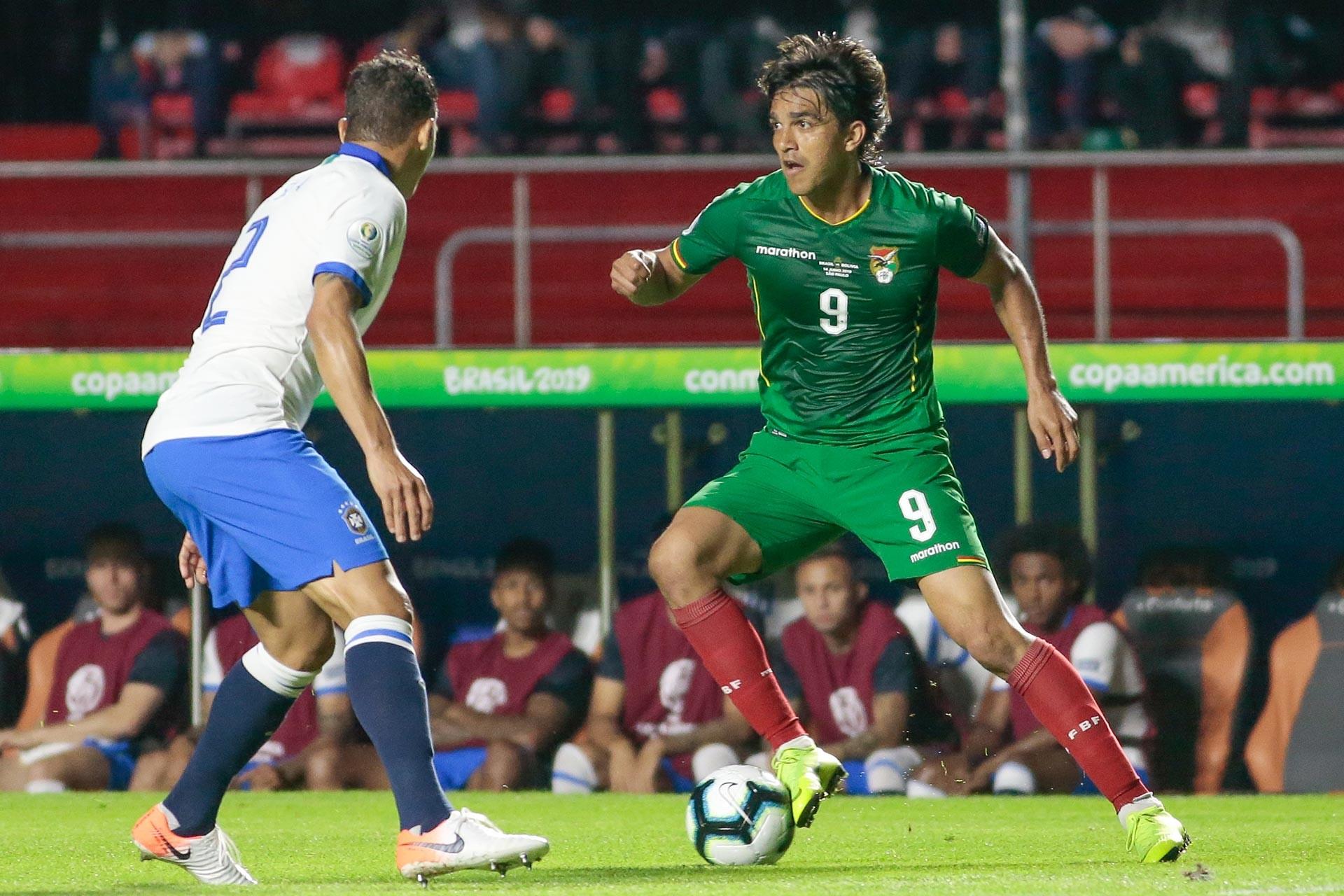 Brezilya, Kupa Amerika'nın ilk maçında Bolivya'yı 3-0 yendi