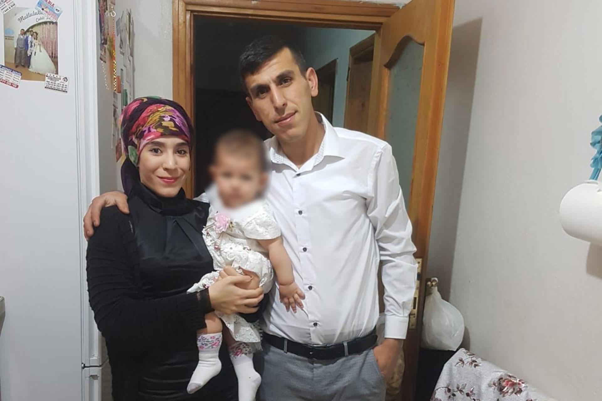 Suriyeli genç kadın çocuğuyla 4 gündür kayıp: Hayatından endişe ediyoruz